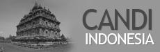 daftar candi indonesia
