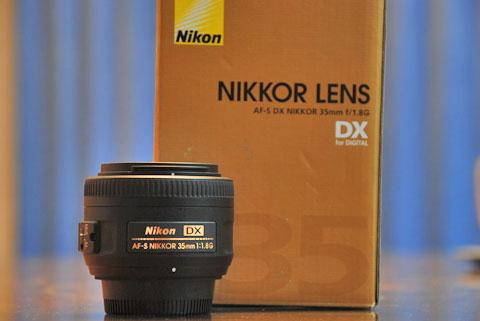 review ulasan lensa kamera motret nikon nikkor prime wide